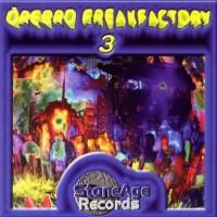 Compilation: Oerebro Freakfactory 3