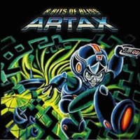 Artax - 8 Bits of Bliss