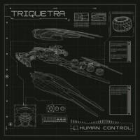 Triquertra - Human Control (2CDs)