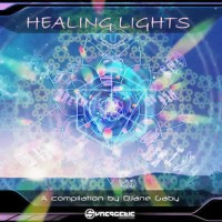 Compilation: Healing Lights - compiled by DJane Gaby