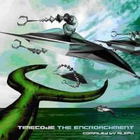 Compilation: The Encroachment - Compiled by Dj Aleph