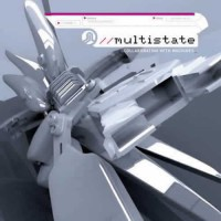 Multistate - Collaborating With Machines