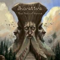 Shivattva - The Tales Of Harvia
