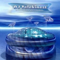 Compilation: Different Attitudes - Compiled by Dj Telekiness