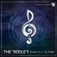 The Riddler - From Myst To Twist