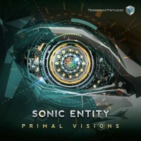 Sonic Entity - Primal Visions