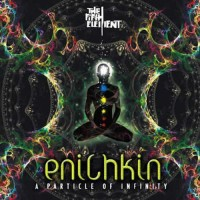 Enichkin - A Particle Of Infinity