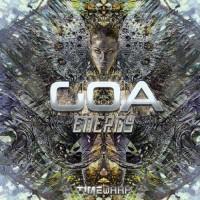 Compilation: Goa Energy - Compiled by Nova Fractal (2CDs)
