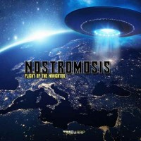 Nostromosis - Flight Of The Navigator
