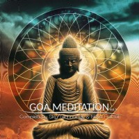 Compilation: Goa Meditation Vol 1 (2CDs)