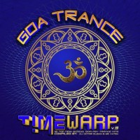 Compilation: Goa Trance Timewarp Vol.3 (2CDs)