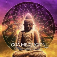 Compilation: Goa Meditation Vol.2 (2CDs)