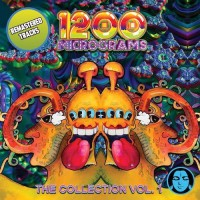 1200 Micrograms - The Collection Vol.1