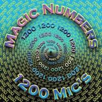 1200 Micrograms - Magic Numbers