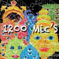 1200 Micrograms - 1200 Mic's