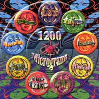 1200 Mic's - 1200 Micrograms