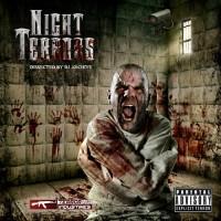 Compilation: Night Terrors (2CDs)