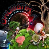 Drumatik - Fiction Addictions