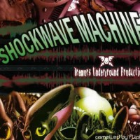Compilation: Shockwave Machine