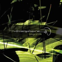 Vibrasphere - Lungs of life (CD)