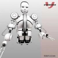 Prometheus - Robot - O - Chan