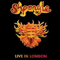 Shpongle - Live in London (DVD)