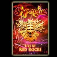Shpongle - Live At Red Rocks (DVD)