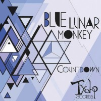 Blue Lunar Monkey - Countdown