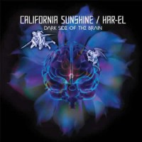 California Sunshine - Dark Side Of The Brain