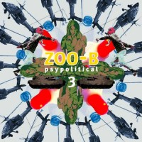 Compilation: Zoo-B3 - Psypolitical (2CD)