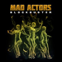 Mad Actors - Blockbuster