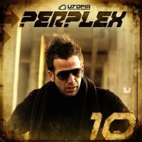 Perplex - 10 (CD + DVD)