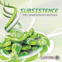 Subsistence - The Condition Of Existence