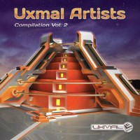 Compilation: Uxmal Artists Vol 2