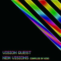Compilation: New Visions - Compiled by DJ Kido