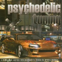 Compilation: Psychedelic Tuning