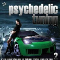 Compilation: Psychedelic Tuning 2