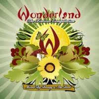Compilation: Wonderland (2CDs)