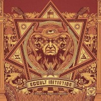 Compilation: Occult Initiation (USB Stick)