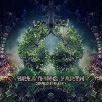 Compilation: Breathing Earth (USB Stick)