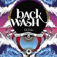 Compilation: Backwash - Compiled by DJ Feio (2CDs)