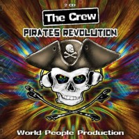 Compilation: The Crew and Pirates Revolution (2CDs)