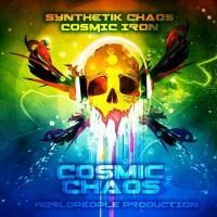 Synthetik Chaos vs. Cosmic Iron - Cosmic Chaos