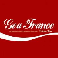 Compilation: Goa Trance Vol. 3 (2CD)