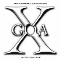 Compilation: Goa X - Volume 2