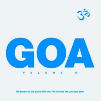 Compilation: Goa Volume 14 (2CDs)