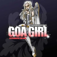 Compilation: Goa Girl Volume 2 (2CDs)