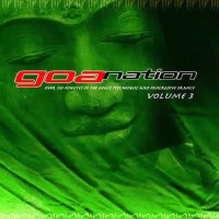 Compilation: Goa Nation Vol.3 (2CDs) - Compiled by Symphonix and Alxander Lig