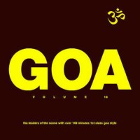 Compilation: Goa Volume 16 (2CDs)