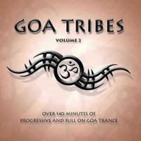 Compilation: Goa Tribes Vol. 2 (2CDs)